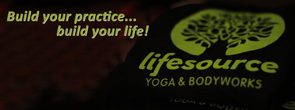Build your practice... build your life!