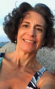 Diane Speer, Program Director of Adavanced Yoga Study